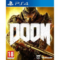 Doom Jeu PS4