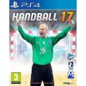 Handball 17 Jeu PS4
