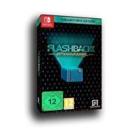 Flashback: Edition Limitee Jeu Switch