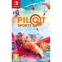 Pilot Sports Jeu Switch
