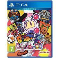 Super Bomberman R: Shiny Edition Jeu PS4