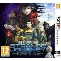 Shin Megami Tensei - Strange Journey Redux Jeu 3DS