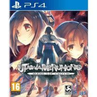 Utawarerumono : Mask Of Truth Jeu PS4