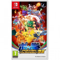 Pokken Tournament DX Jeu Switch