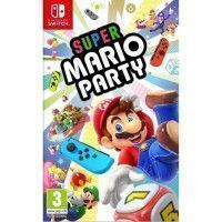 Super Mario Party Jeu Switch