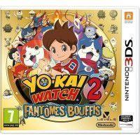 Yo-Kai Watch 2 : Fantomes Bouffis Jeu 3DS