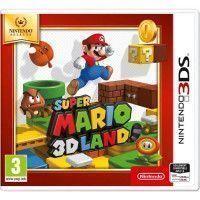 Super Mario 3D Land Nintendo Selects Jeu 3DS