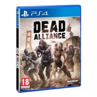 Dead Alliance Jeu PS4