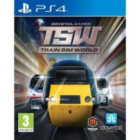 Train Sim World Jeu PS4
