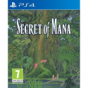 Secret of Mana Jeu PS4