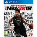 NBA 2K19 Jeu PS4