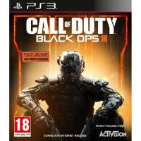 Call of Duty Black Ops III Jeu PS3