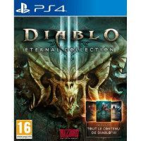 DIABLO 3 Eternal Collection Jeu PS4