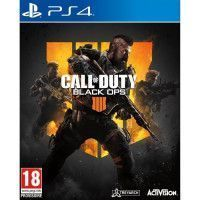 Call of Duty Black OPS 4 Jeu PS4