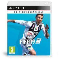 FIFA 19 Edition Essentielle Jeu PS3