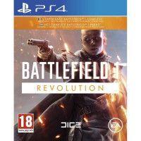 Battlefield 1 Edition Revolution Jeu PS4