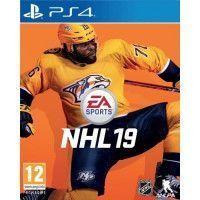 NHL 19 Jeu PS4