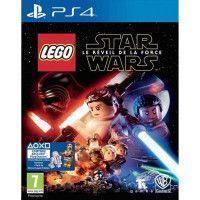 LEGO Star Wars : Le Reveil de la Force Jeu PS4