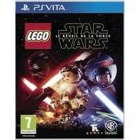LEGO Star Wars : Le Reveil de la Force Jeu PS Vita