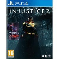 Injustice 2 Jeu PS4