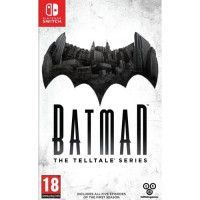 Batman - The TellTale Series Jeu Switch