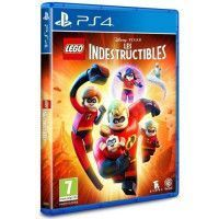 LEGO Disney/Pixar LES INDESTRUCTIBLES Jeu PS4
