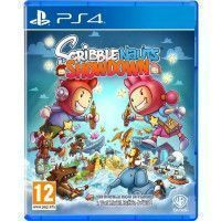 Scribblenauts Showdown Jeu PS4