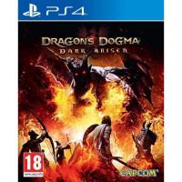 Dragons Dogma Dark Arisen Jeu PS4