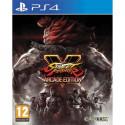 Street Fighter V Edition Arcade Jeu PS4