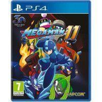Mega Man XI Jeu PS4