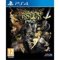 Dragons Crown Pro: Edition Battle-Hardener Jeu PS4