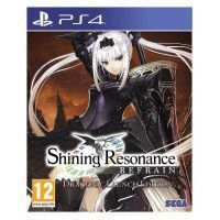Shining Resonance - Refrain: Draconic Launch Edition Jeu PS4
