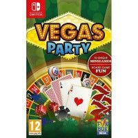 Vegas Party Jeu Switch
