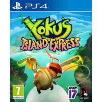 Yokus Island Express Jeu PS4