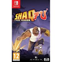 Shaq Fu A Legend Reborn Jeu Switch
