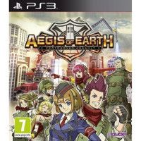 Aegis of Earth : Protovonus Assault Jeu PS3