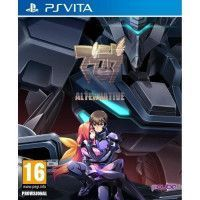 Muv Luv Alternative PS Vita