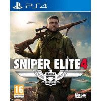 Sniper Elite 4 Jeu PS4
