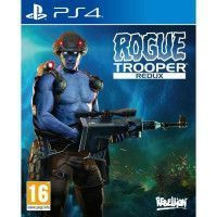 Rogue Trooper  Redux Jeu PS4