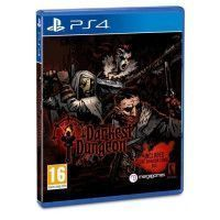 Darkest Dugeon: Ancestral Edition Jeu PS4