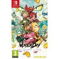 Wonder Boy - The Dragons Trap Jeu Switch