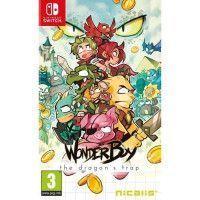 Wonder Boy - The Dragons Trap Jeu Switch