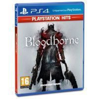 Bloodborne PlayStation Hits Jeu PS4