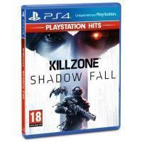 Killzone Shadow Fall PlayStation Hits Jeu PS4
