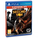 InFamous Second Son PlayStation Hits Jeu PS4