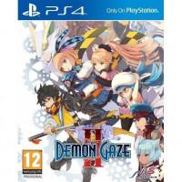 Demon Gaze II Jeu PS4