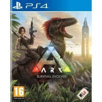 Ark Survival Evolved Edition Day One Jeu PS4