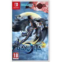 Bayonetta 2 + 1 code de telechargement