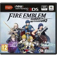 Fire Emblem Warriors - Jeu New Nintendo 3DS et New Nintendo 2DS XL