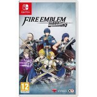 Fire Emblem Warriors Jeu Switch